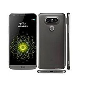 LG G5 , Lte, 4Gb Ram, 32 Gm Rom, 16 Megapixel Dual Camera, 3000 Mah Battery, Single Sim