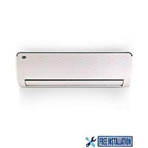 PEL12K - Invert-O-Cool DC Inverter Air Conditioner - 1.0 ton - White