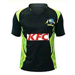 SkyfruitAustralia KFC Cricket T-20 T-Shirt