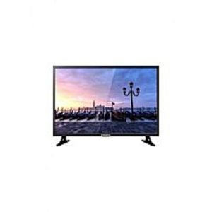 "Eco Star CX-32U571- 32"" HD LED TV - Black"