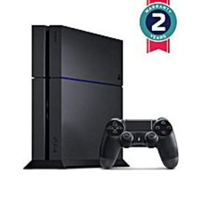 Sony PlayStation 4 - Region 2 UK- 1TB Ultimate Player Edition - Black (Brand Warranty)