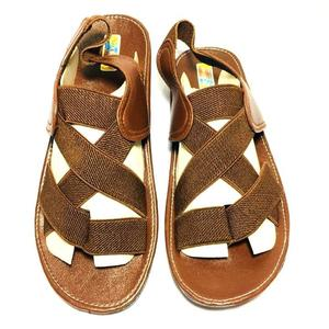 70% New Sports Stylish Women's Brown Sandal / Slip-On With Straps for Style (Same Product Will Deliver)