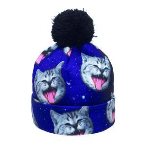 Unisex Outdoor Bucket Hats Cap Sun Beach Beanie Sun Protection Hat
