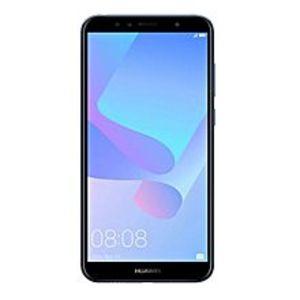 "HuaweiY6 Prime 2018 - 5.7"" Full View Display - Face Unlock - 2Gb Ram + 16Gb Rom - Black"