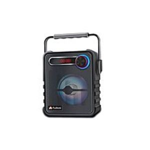 AudionicSUGAR 5 Wireless Portable Speaker - Black