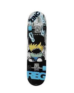 """Spider Man Skateboard 31"""" x 8"""" - Red"""