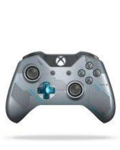 Xbox One Limited Edition Halo 5 - Guardians Wireless Controller - Grey