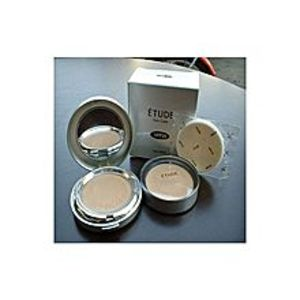 Etude Etude Twin Cake Face Powder & Refill