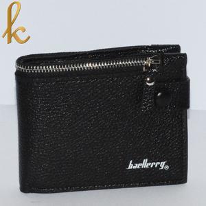 Genuine Mens Leather Wallet
