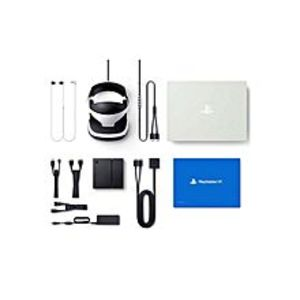SonyPlayStation VR - Launch Bundle - Multicolor