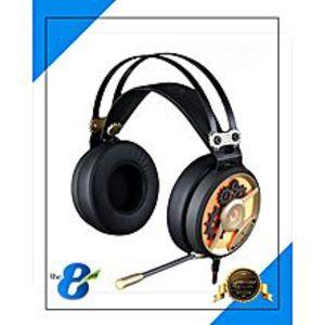 The8pmM-660 Stereo  Gaming Headphone Orange