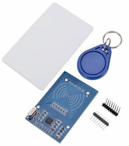 RFID NFC Module For Arduino And Raspberry Pi with NFC Key Chain Tag and NFC Card