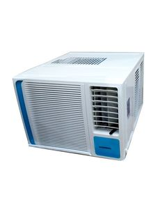 CM Window Air Conditioner - 0.75 Ton - 3amp - White