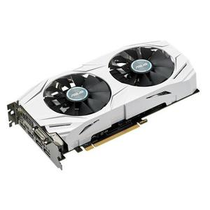 ASUS Dual series GeForce® GTX 1070 Computer Graphics Card 8GB GDDR5 for VR, 4K gaming & color-matched