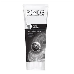 ponds Pure White Pollution Out +Purity  100ml