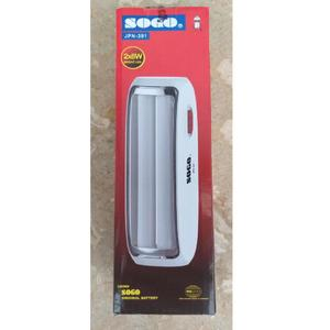 SOGO Rechargeable Portable Camping Light JPN-391