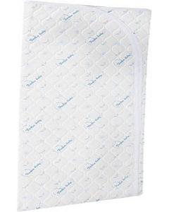 "Farlin Baby Comfortable Cot Sheet Blue (Bf-431) (24""X 36"")"