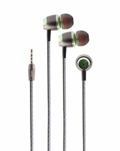 P3 Metal Earphone Magnet Stereo