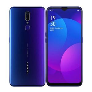 "Oppo F11 - 6.5"" - 4GB RAM + 64GB ROM - VOOC Charge - Fluorite Purple"