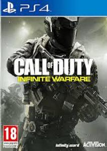 Call Of Duty Infinite Warfare Standard Edition