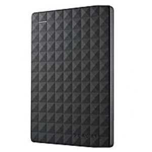 Seagate Expansion Portable Hard Drive - 1.5 Tb - Black