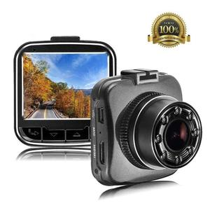 SENWOW Dash Cam - 1080P HD Car Dashboard Camera DVR Built In G-Sensor, Loop Recording, Night Vision, Parking Monitor, Motion Detection, WDR (without TF Card)