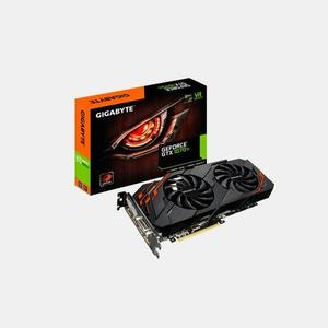 GIGABYTE GTX 1070Ti GeForce 8GB GDDR5 256bit Video Graphics Card