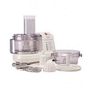 PanasonicMk-5086M - Food Processor - White