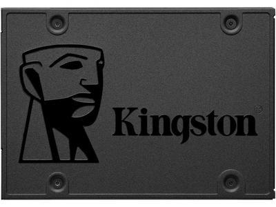Kingston SA400S37/120G 120GB, SSD A400 SATA3 2.5 7mm W/Adapter SSD