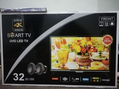 Smart Android 32'' LED TV