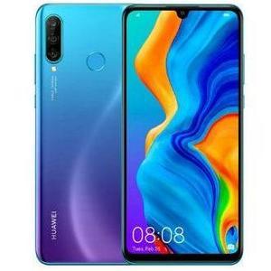 Huawei P30 lite Dual SIM - 128GB, 4GB RAM, 4G LTE