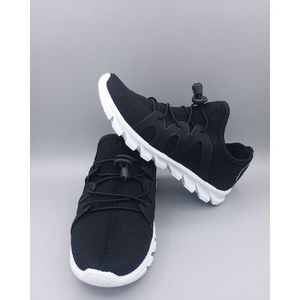 Black Sneakers Shoes for Boys
