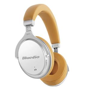 Bluedio F2 Over-ear Active Noise Cancelling Bluetooth Headphone with Mic