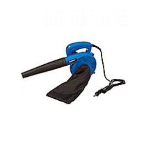 Electric Home Air Dust Blower And Vacuum Cleaner with Variable Speeds