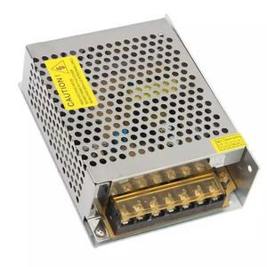 Power Adapter Power Supply Universal 12v 5A Steel 5v 1A , 9v 1A , 12v 1A , 12v 2A ,12v 3A ,12v 5A 12v 8A , 12v 10A
