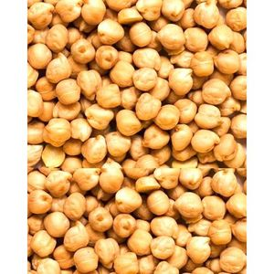 White Chickpea Safaid Channa (500 gm)