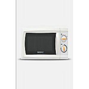 Orient20P-Di-Bl - Microwave Oven - 20ltr - White