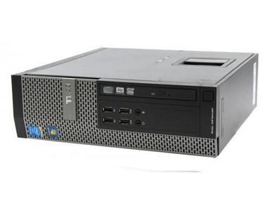 Optiplex 7010 Sff Computer Intel Pentium 3.10Ghz 4Gb Ddr3 250Gb Hdd