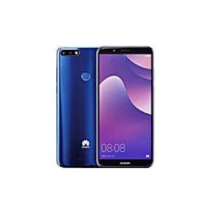 "HuaweiY6 Prime 2018 - 5.7"" Full View Display - Face Unlock - 2Gb Ram + 16Gb Rom - BLUE"