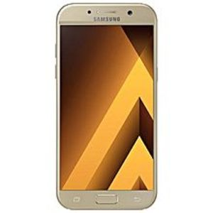 "SamsungGalaxy A5 2017 - 5.2"" - 3GB RAM - 32GB ROM - 16MP/16MP Camera-A5-2017-Peach"