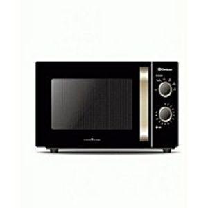 DawlanceDW-374 - Manual Electric Microwave Oven - Black