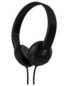 S5URHT - 456 - Uproar Headphones - Black