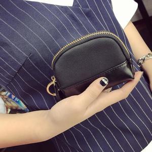 Happydeal Women Patchwork Clutches Wallet Handbag Cardbag Tote Ladies Purse Zipper Bag
