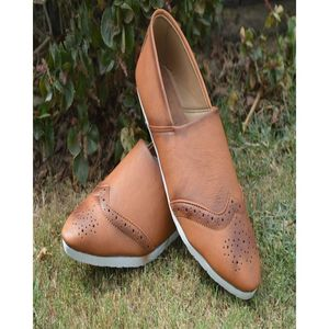Mardan Shoes Casual Style Loafers
