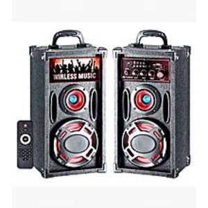 AudionicClassic Wireless Music Speaker - Black