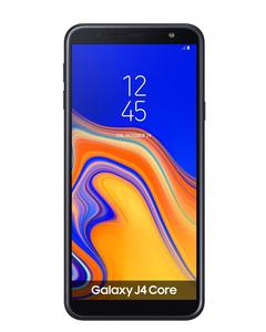"Samsung Galaxy J4 Core Mobile Phone - 4G - 6"" Display - 8MP-5MP - 16GB ROM - 1GB RAM"