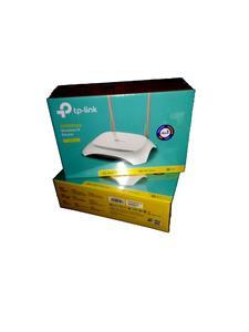 Tp-Link TL-WR840N 300Mbps Router