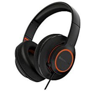 Steel SeriesSiberia 150 - Gaming Headset - Black