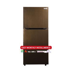 Orient Grand 205 - Top Mount Refrigerator 205 L- Brown