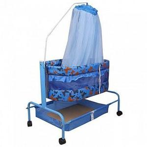 baby swing cot